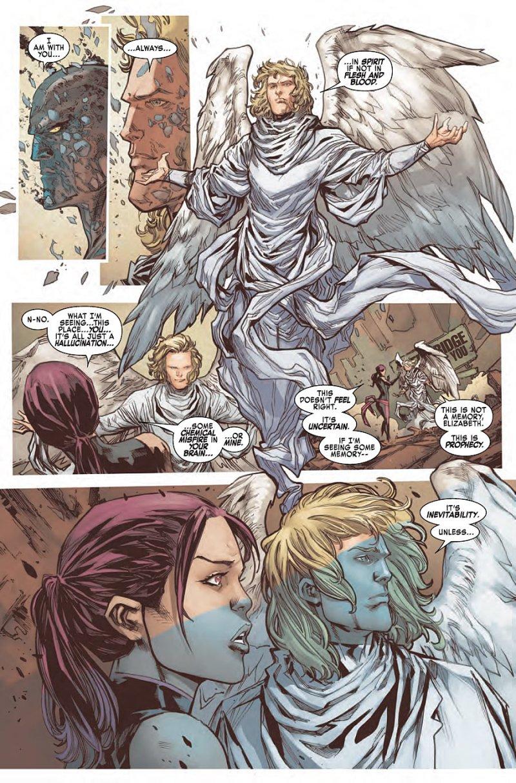 Uncanny X-Men #6 Page 4