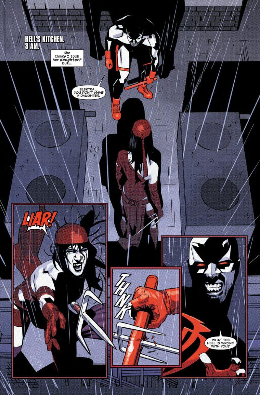 Daredevil #7 Page 2