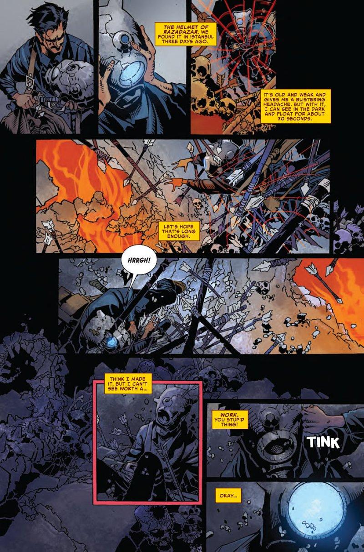 Doctor Strange #8 Page 4
