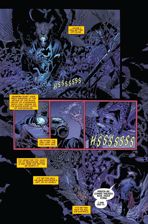 Doctor Strange #8 Page 5