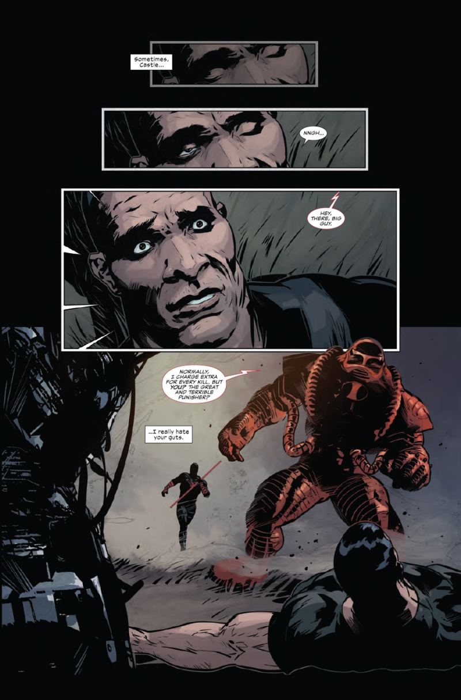 Daredevil Punisher #4 Page 2