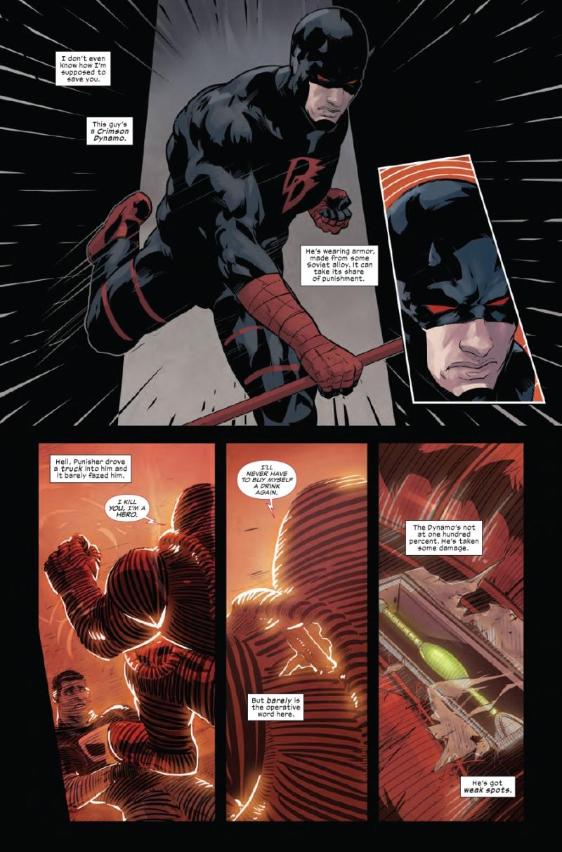 Daredevil Punisher #4 Page 3
