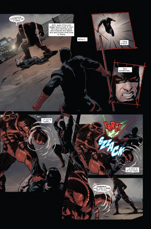 Daredevil Punisher #4 Page 4