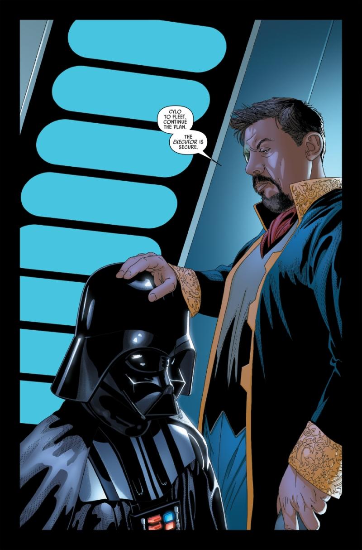 Darth Vader #24 Page 2