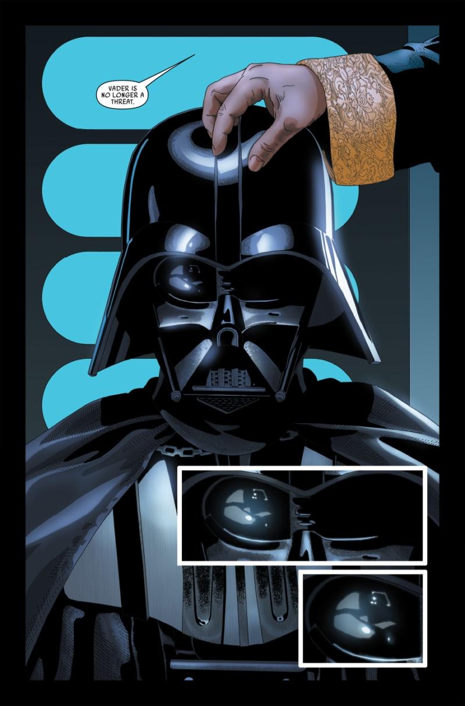Darth Vader #24 Page 3