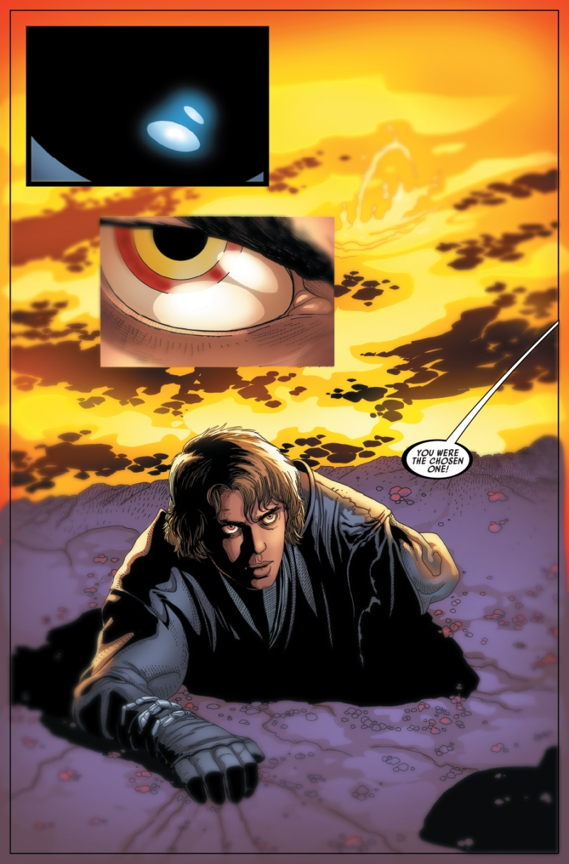 Darth Vader #24 Page 4