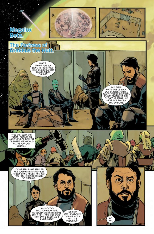 Poe Dameron #5 Page 2