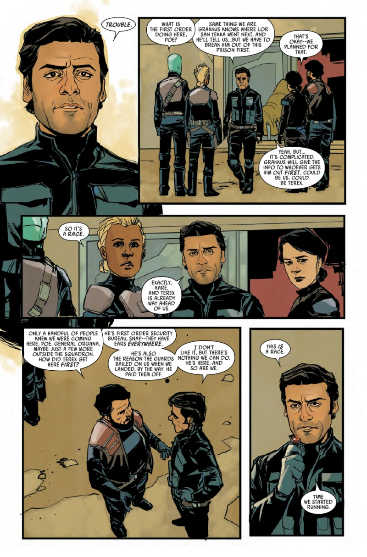 Poe Dameron #5 Page 4